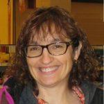 Nathalie Hivert - présidente