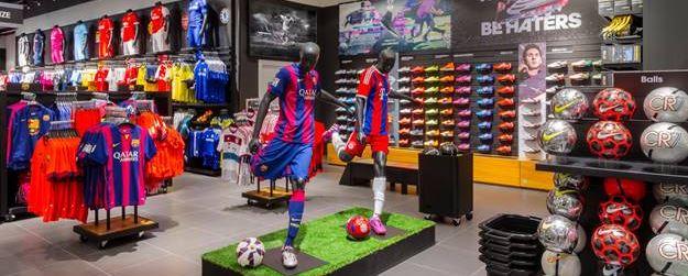 Acheter soutien-gorge sport au Québec dans magasin de sport